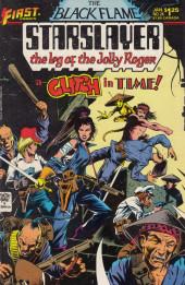 Starslayer (1982) -24- A Glitch in Time