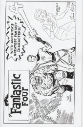 Fantastic Four (2018) -1Q- Jack Kirby variant
