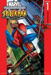 Ultimate Spider-Man (2000) -1- Powerless
