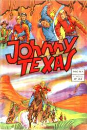 Johnny Texas -53- La piste de Los Banos