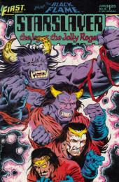 Starslayer (1982) -29- Monsters Part 1