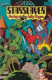 Starslayer (1982) -30- Monsters Part 2