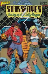 Starslayer (1982) -31- Legends