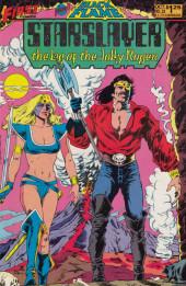 Starslayer (1982) -33- And Now...Sargon!