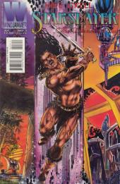 Starslayer (1995) -3- Starslayer #3