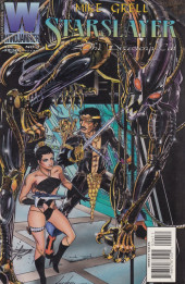 Starslayer (1995) -4- Starslayer #4