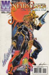 Starslayer (1995) -5- Starslayer #5