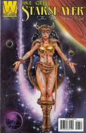 Starslayer (1995) -6- Starslayer #6