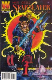 Starslayer (1995) -7- Starslayer #7