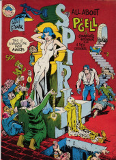 Spirit (The) (1973) -2- The Spirit #2 [All About P'Gell]