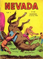 Nevada (LUG) -103- Numéro 103