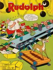 Rudolph - Les aventures de Peter Panda -2- Le club d'admirateur