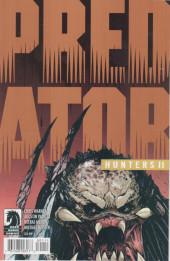Predator: Hunters II -1- issue #1