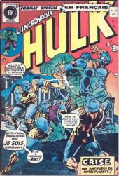 L'incroyable Hulk (Éditions Héritage) -35- Une crise sur la Contre-Terre!