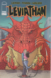 Leviathan -1- Issue #1