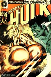 L'incroyable Hulk (Éditions Héritage) -40- Et maintenant... le Glouton!