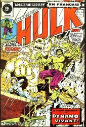 L'incroyable Hulk (Éditions Héritage) -42- Fureur à 50,000 volts!
