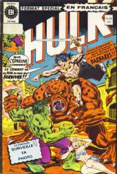 L'incroyable Hulk (Éditions Héritage) -60- Le sabre et le sorcier!
