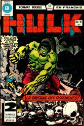 L'incroyable Hulk (Éditions Héritage) -8081- Nourrir Billy