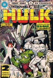 L'incroyable Hulk (Éditions Héritage) -106107- Combien vert est le jardin!