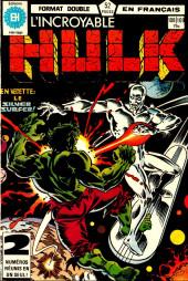 L'incroyable Hulk (Éditions Héritage) -108109- Le monstre!