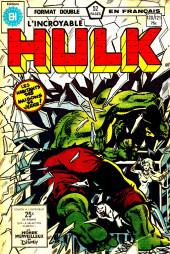 L'incroyable Hulk (Éditions Héritage) -120121- Rencontre sur l'île de Pâques