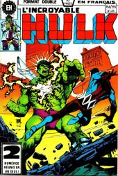 L'incroyable Hulk (Éditions Héritage) -154155- Le tournant!