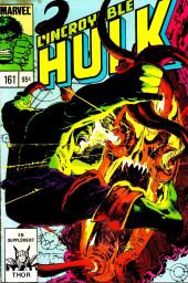 L'incroyable Hulk (Éditions Héritage) -161- Vous êtes à un carrefour!