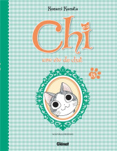 Chi - Une vie de chat (grand format) -18- Tome 18