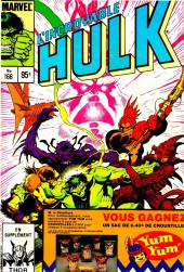 L'incroyable Hulk (Éditions Héritage) -166- Appelez-moi Ishmael, appelez-moi Hulk!