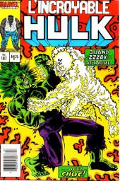 L'incroyable Hulk (Éditions Héritage) -187- Comme les autres nous voient!