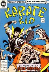 Karaté Kid (Éditions Héritage) -4- Confrontation avec le commandant Blud!