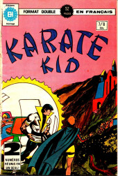 Karaté Kid (Éditions Héritage) -78- Le contrat de la ceinture noire