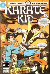 Karaté Kid (Éditions Héritage) -910- Désastres des temps passés