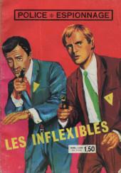 Les inflexibles -2- Les yeux verts