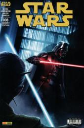 Star Wars (Panini Comics - 2017) -8VC- Les Cendres de Jedha
