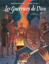 Les guerriers de Dieu -4- Le tueur du roi