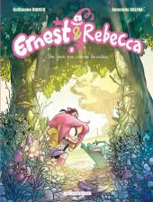 Ernest & Rebecca -8- Un jour pas comme les autres