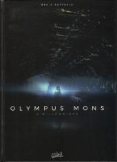 Olympus Mons -4- Millénaires