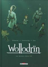 Wollodrïn -10- Les derniers héros 2/2