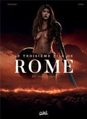 Le troisième fils de Rome -3- Sylla et Pompée