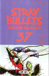 Stray Bullets: Sunshine & Roses (2015) -37-