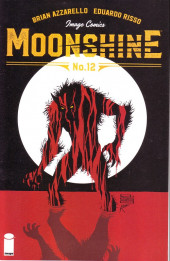 Moonshine (Image comics - 2016) -12- Misery Train - Part 6