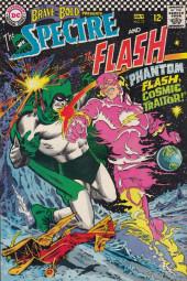 Brave And the Bold (1955) -72- Phantom Flash, Cosmic Traitor