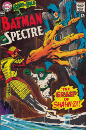 Brave And the Bold (1955) -75- Batman and The Spectre