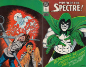 Wrath of The Spectre (1988) -1- Wraith of The Spectre #1