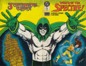 Wrath of The Spectre (1988) -2- Wraith of The Spectre #2