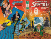 Wrath of The Spectre (1988) -3- Wraith of The Spectre #3