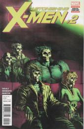 Astonishing X-Men (2017) -2- Issue #2