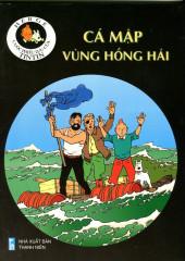 Tintin (en langues étrangères) -19Vietnamien- Ca map vùng hong hai